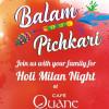 Holi-Milan-Night-Celebratory-Offer-from-Ramada-Lucknow-Hotel