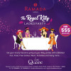 Kitty-Party-Offer-in-Lucknow-Ramada-Lucknow