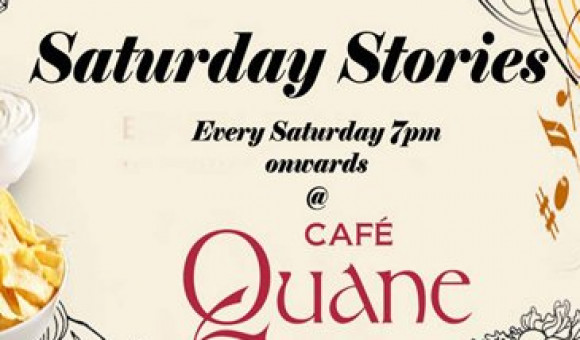 Saturday-Stories-Dining-Offer-at-Ramada-Lucknow