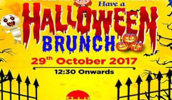 Sunday-Brunch-in-Lucknow—Halloween-Party-Brunch-29-October-2017