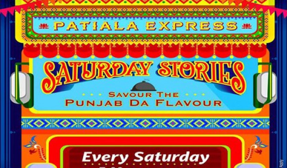 Weekend-Dining-in-Lucknow-Saturday-Stories-Punjabi-Food-Festival