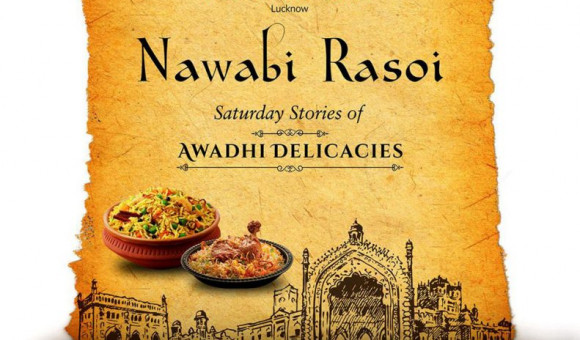 Weekend-dining-lucknow-Saturday-Stories-Nawabi-Food-Festival