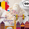 Belgian-Food-Sunday-Bruncg-Lucknow-Ramada-Lucknow