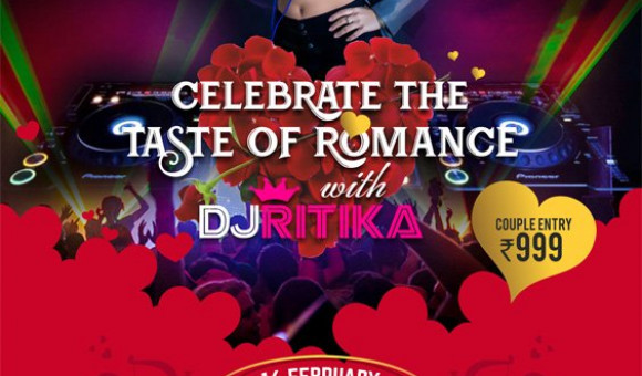 Valentine-DJ-Night-Lucknow-Ramada-Lucknow-2018