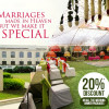 The Destination Wedding Offer