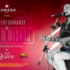 Shivam-Mishra-Live-at-Ramada-Lucknow-Saturday-Sunday