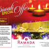 Ramada-Lucknow—Diwali-Special-Room-Offer