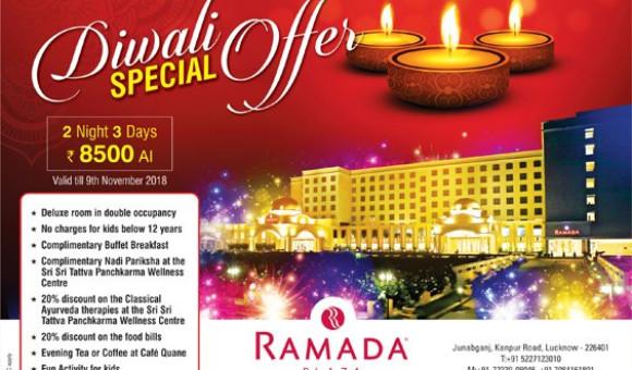Ramada-Lucknow—Diwali-Special-Room-Offer