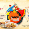 Ramada-Lucknow---Navratri-Special--Thal-Offer