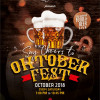 Ramada Lucknow -October Fest- Sep'18