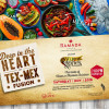 Ramada-Lucknow—Tex-Mex-(Saturday-Stories