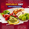 Republic-Day-2019-Lunch-Dinner-Buffet-Lucknow-Ramada-Lucknow