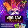 Sunday-Brunch-in-Lucknw-Funday-Brunch-Mardi-Gras-Theme-2019
