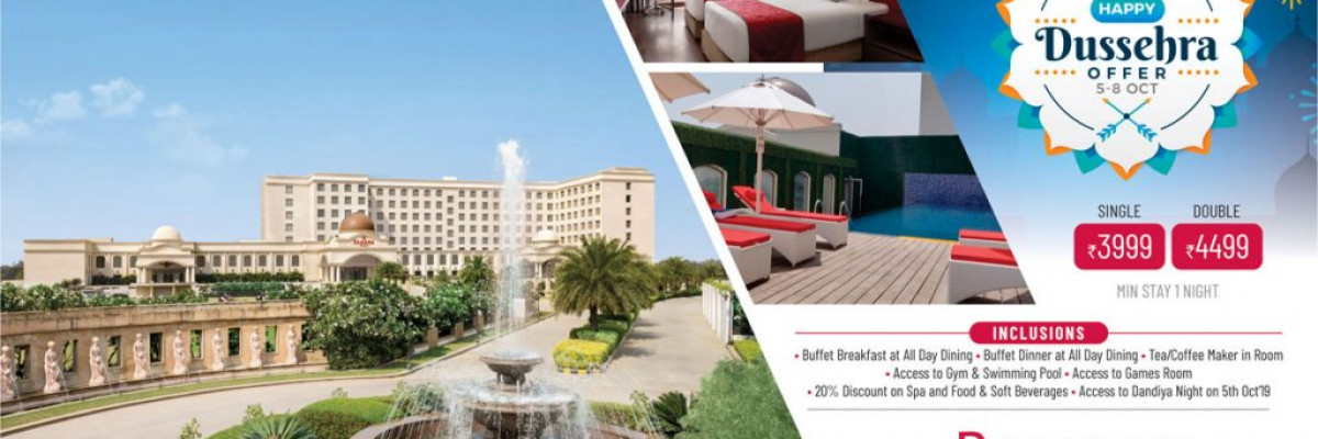 Celebrate-the-Festive-Season-with-the-Dussehra-Offer-from-Ramada-Lucknow