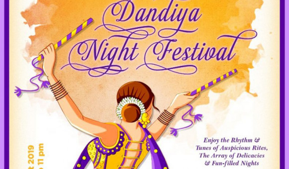 Dandiya-Night