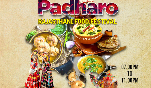 RajasthaniFoodFestival-Ramada-Lucknow-November-2019