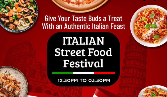 Sunday-Brunch-Italian-Streett-food-festival-Ramada-Lucknow