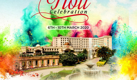 Holi Stay Package in Lucknow Make the Holiday awesome this Holi 2020