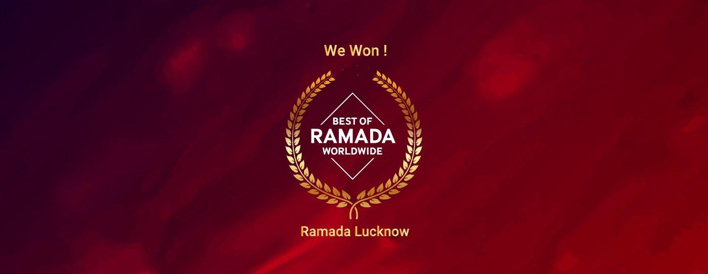 We Won Again !