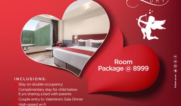 Valentine's Day Offer in Lucknow 2021