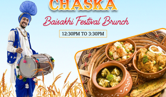 Sunday Brunch in Lucknow April 2021