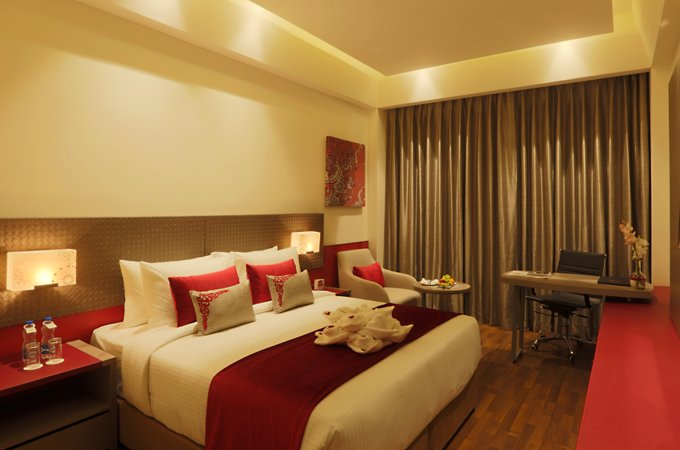 Business-Hotel-Accommodation-Lucknow-Ramada-Lucknow