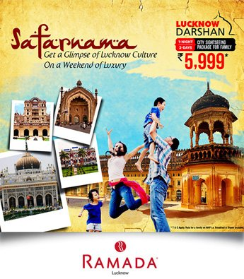 Lucknow-City-Heritage-Tour-Package
