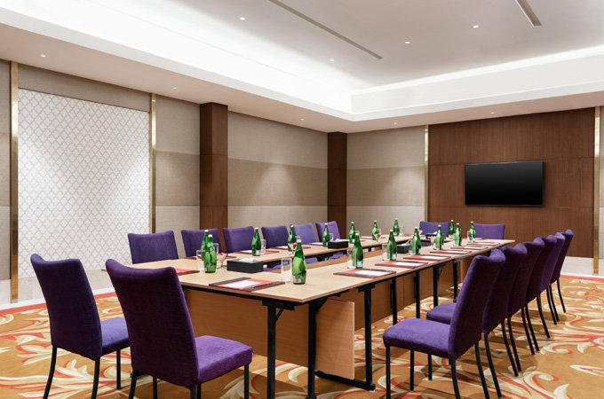 Ramada-Lucknow--Mini-Conference-Venues-Coral--Hall