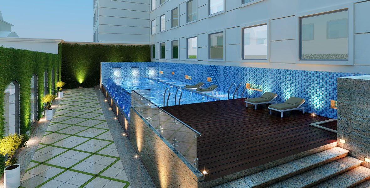 Swimming-Pool-Terrace-Lucknow