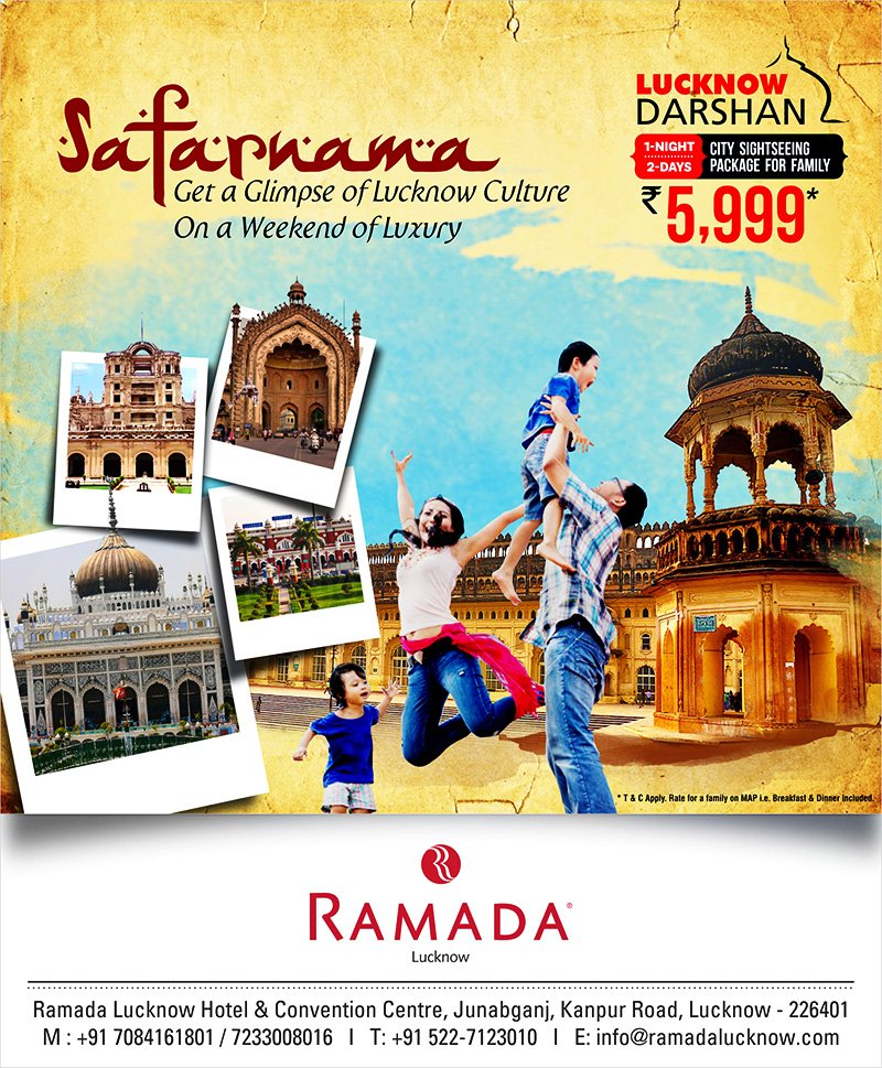 The-Lucknow-City-Heritage-Tour--Stay-Package-from-Ramada-Lucknow