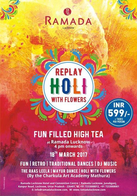 Replay-Holi-with-Flowers-2017-Ramada-Lucknow