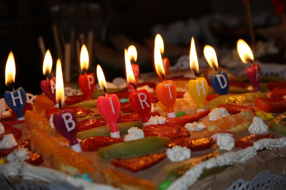 The Best Venue For Birthday Celebrations In Lucknow