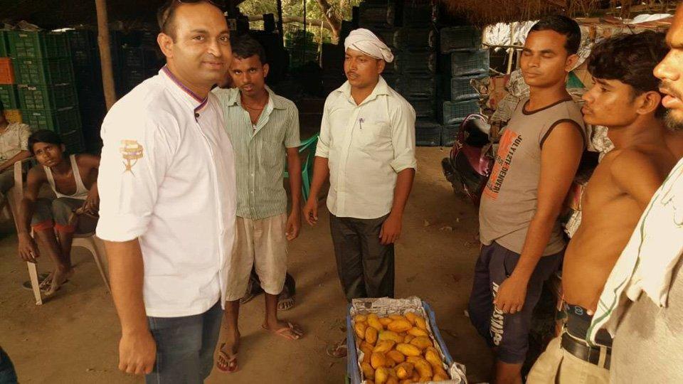 The-Mango-Weekend-at-Ramada-Lucknow-The-Journey-begins-at-Malihabad-3