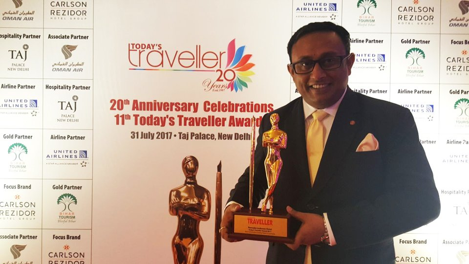 Ramada-Lucknow-Best-Convention-Hotel--Todays-Traveller-Awards-2017