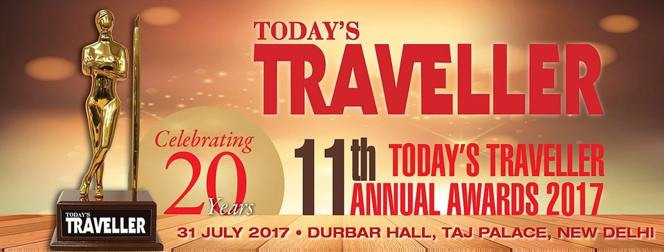 Ramada-Lucknow-Todays-Traveller-Award-2017-Best-Convention-Hotel