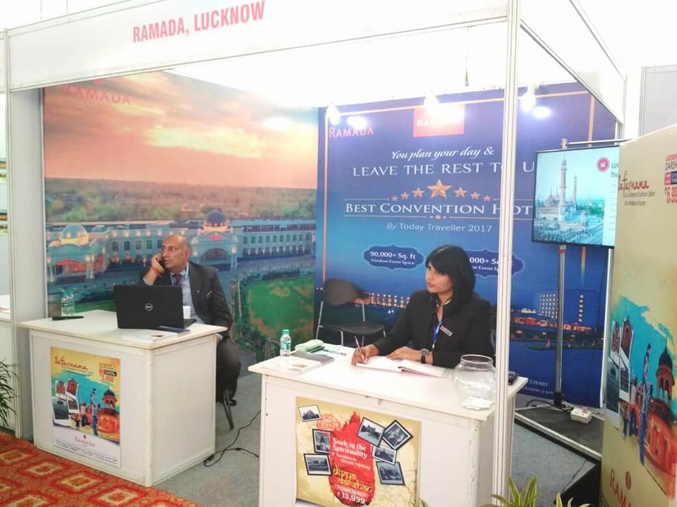 India-Travel-Mart-2017-Lucknow-hosted-by-Ramada-Lucknow-27-29-October-2017-2