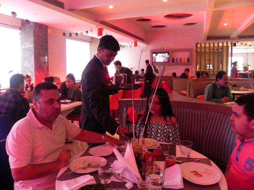Sunday-Brunch-in-Lucknow---Halloween-themed-Funday-Brunch--29-October-2017-11