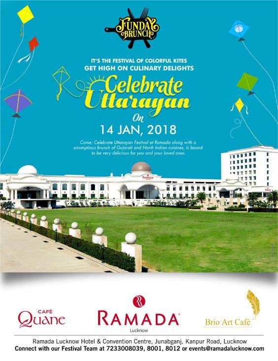 Funday-Brunch-in-Lucknow-Uttarayan-Kite-Festival-Lucknow-2018