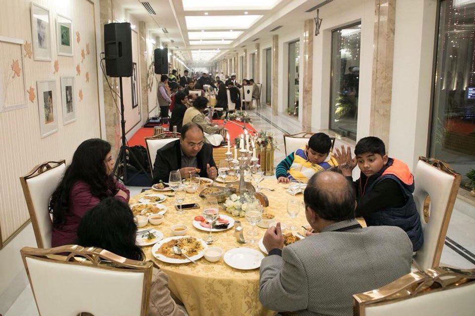 Image-Gallery--New-Year-Eve-2018-Celebrations---Ramada-Lucknow-2