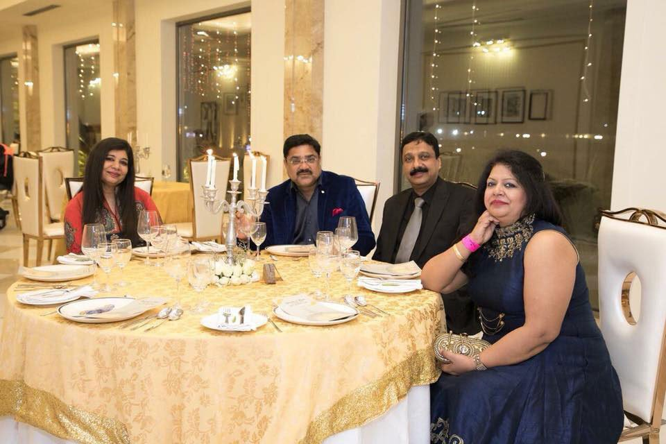 Image-Gallery--New-Year-Eve-2018-Celebrations---Ramada-Lucknow-4