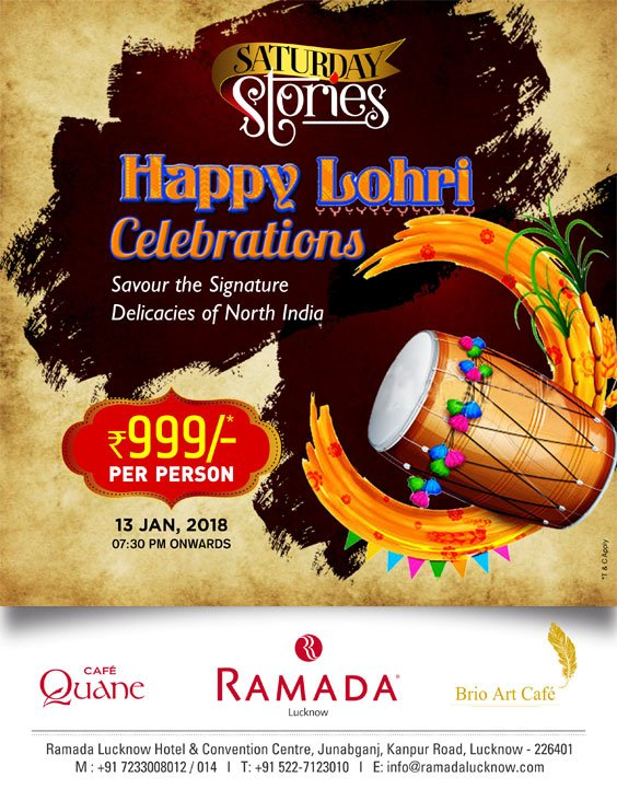 Lohri-celebrations-Lucknow-Ramada-Lucknow