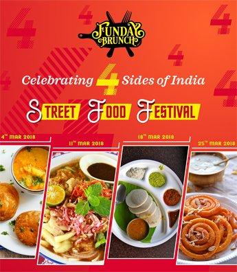 Sunday-Brunch-Lucknow
