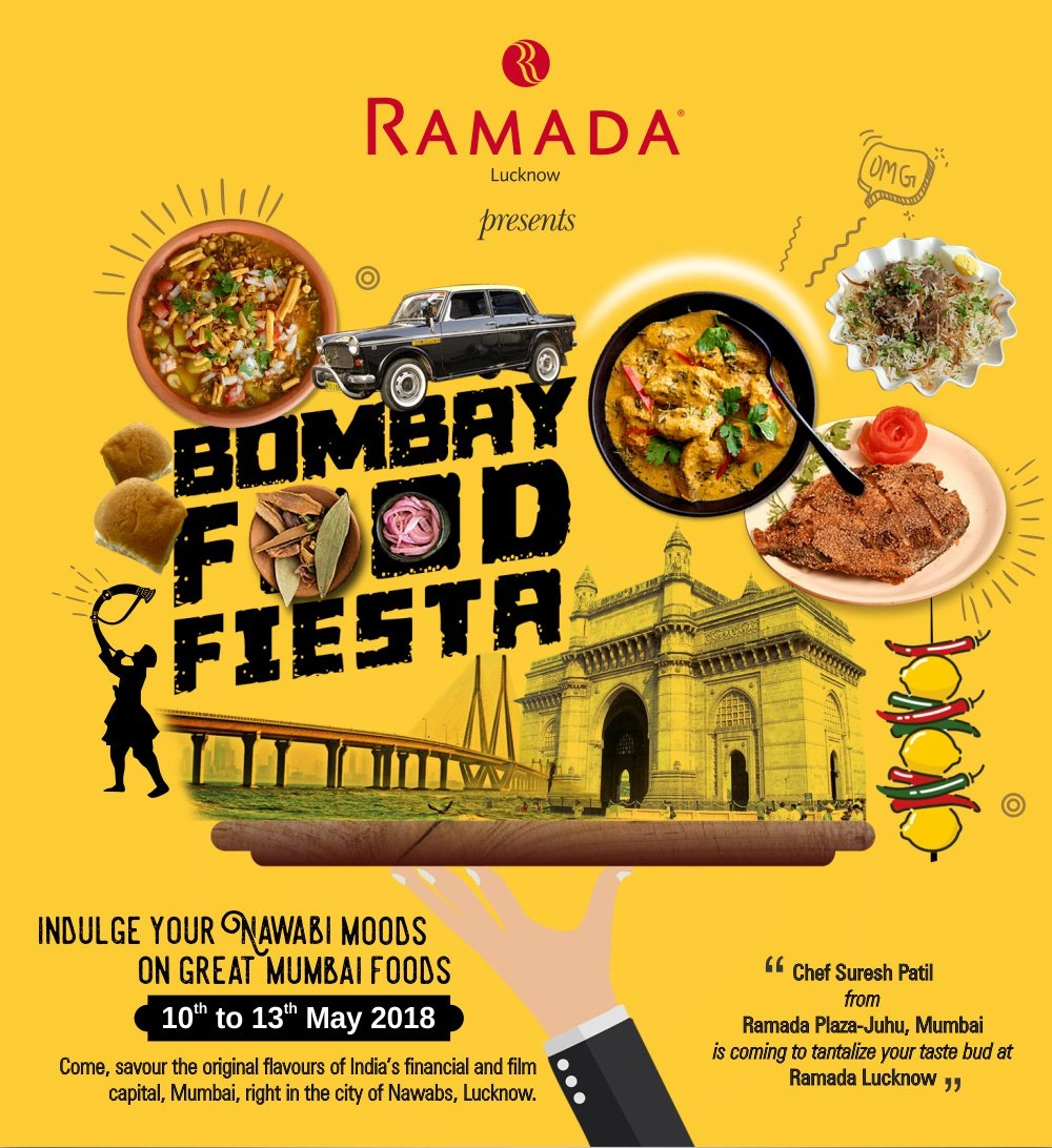 Bombay-Food-Fiesta-Ramada-Lucknow-May-2018