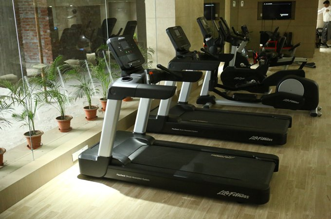 Gym-Ramada-Lucknow-2