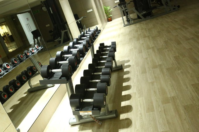 Gym-Ramada-Lucknow-3