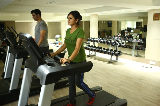 Gym-Ramada-Lucknow-4