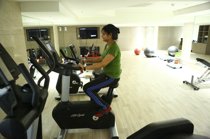 Gym-Ramada-Lucknow-5