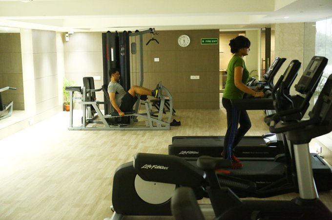 Gym-Ramada-Lucknow-6