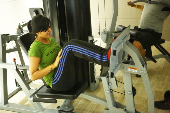 Gym-Ramada-Lucknow-7