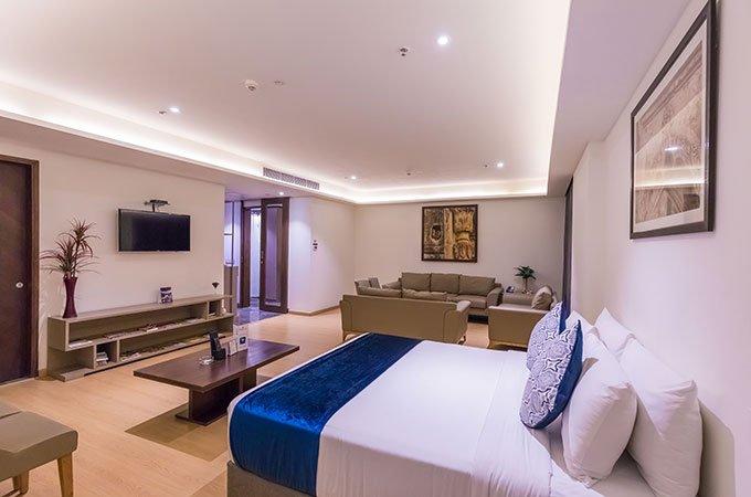 Studio-Room--Lucknow-Ramada-Lucknow-Hotel